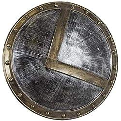 Armas antiguas DISBACANAL Escudo Griego