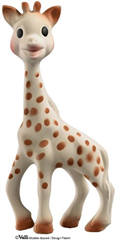 Vulli-516910-Sophie-La-Girafe-en-Bote
