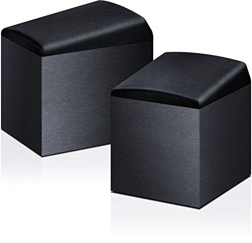 Onkyo SKH-410 Dolby Atmos-Enabled Speaker System (Black)