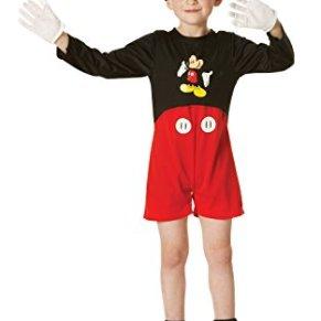 Disfraz Child Disney Mickey Mouse Costume