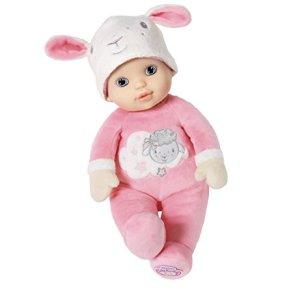 Baby Annabell Newborn 700495 muñeca - Muñecas (Rosa, Blanco, Unisex, Chica, 1 año(s), Lavado de Manos, 300 mm)