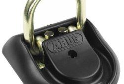 ABUS WBA 100 Système de fixation Noir 110/80 mm Meilleure offre de prix