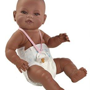 Berbesa - Muñeca Baby recién Nacido (5105N)