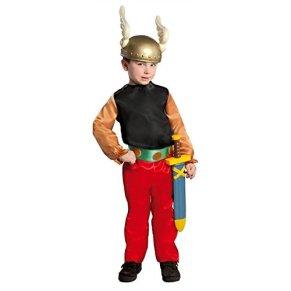 Disfraz de Galo Asterix (Talla 10-12 años)