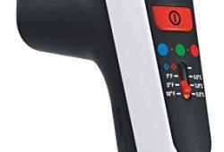 Black + Decker TLD100-XJ Détecteur de fuites thermiques Avec écran LCD et LED 9 V prêt à acheter
