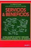 Servicios & beneficios