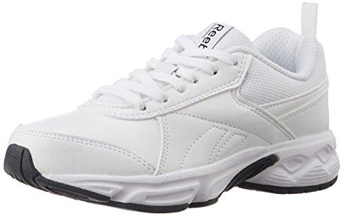 Reebok Boy's School Sports Lp White Sneakers - 5.5 UK/India (38 EU)(6 US)