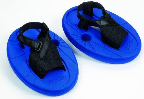 Beco Aqua-Twin II (Paar), blau