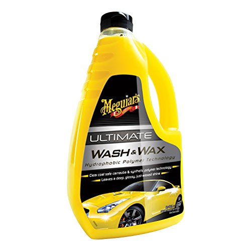 Meguiars-G17748EU-Ultimate-Wash-Wax-Autoshampoo-1420ml