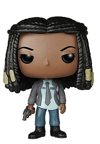 Walking Dead POP! Television Vinyl Figura Michonne Season 5 9 cm