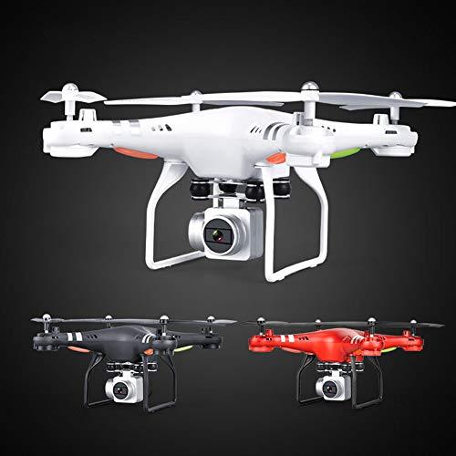 E-KIA Mini Drone con Videocamera,Droni Piccoli, 4-Axis Gyro Rc Headless Drone UFO con Videocamera...
