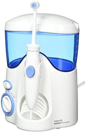 WATERPIK Ultra WP-100 Munddusche Water Flosser | Druckregelung | Pause-Taste | …
