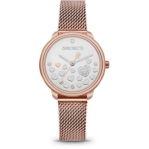 orologio solo tempo donna Ops Objects Bold Lovely trendy cod. OPSPW-656