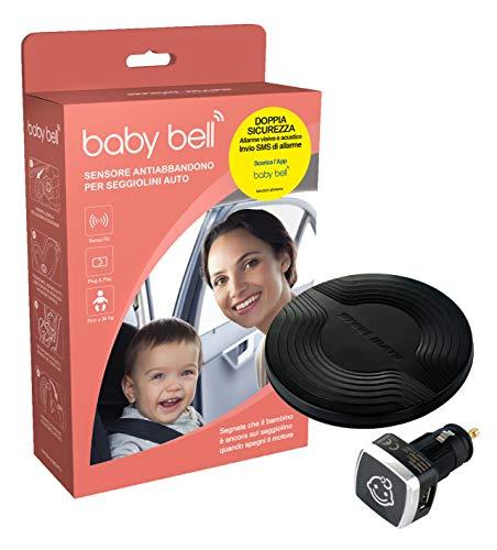 Baby Bell Sensore Anti Abbandono Bambino per Seggiolini Auto BSA-1