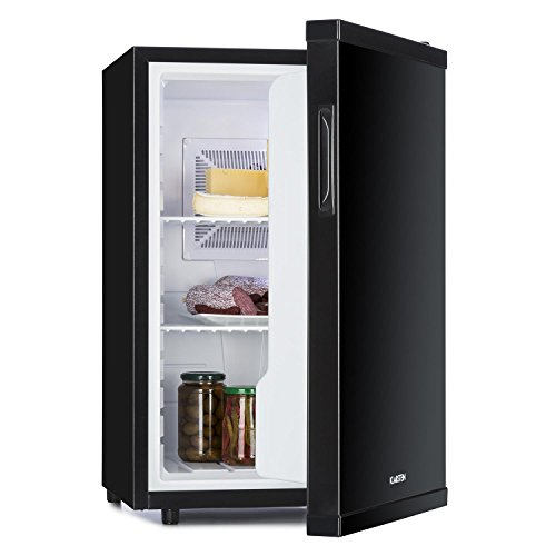 Klarstein • Beerbauch • Mini frigo Bar • A • 65 L • ca. 46 x 74 x 54,3 • Silenzioso •...