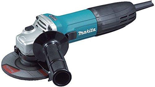 Makita GA4530R Angle Grinder Slide Switch, 115 mm, 240 V