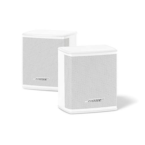 Bose Surround Speakers, Suono Surround, Bianco