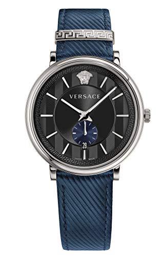 Versace VEBQ01018 - Orologio da uomo V-Circle