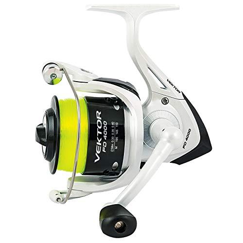 Trabucco Mulinello Pesca Vektor FD 5000
