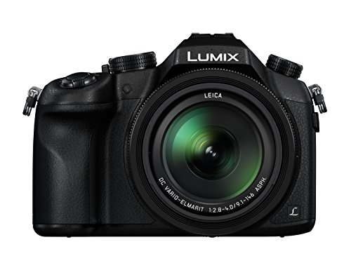 Panasonic Lumix FZ1000 Fotocamera Digitale, CMOS, 20.90 Megapixel Reali, 20.10 Megapixel Effettivi...