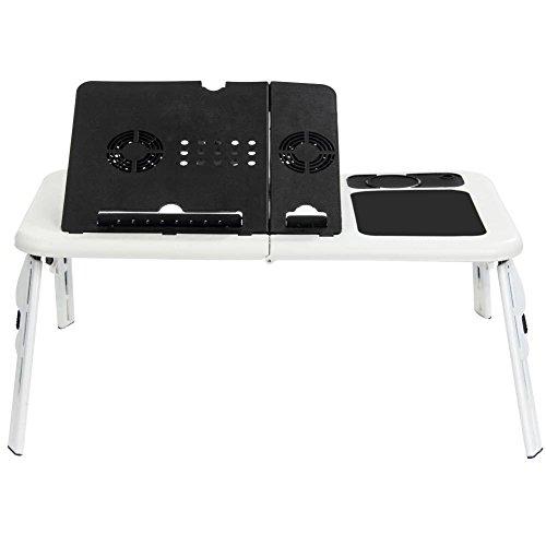 741900 TAVOLINO TAVOLO BASE PC PORTATILE NOTEBOOK TABLET SUPPORTO COMPUTER STAND