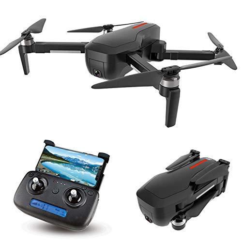 Faironly X193 GPS 5G WiFi FPV con Fotocamera Ultra Chiara 4 K Brushless Selfie Pieghevole RC Drone RTF vs ZLRC-Tier SG906 CSJ-X7