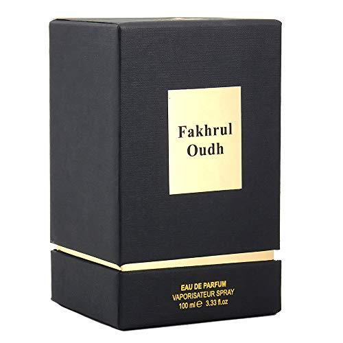 Al Aneeq Fakhrul Oudh - Pour Homme Bois de Oud - Eau de Parfum Vaporisateur - 100 ml 25
