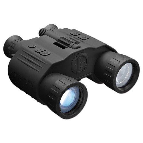 Bushnell Equinox Z Digital Night Vision 4X50 Visore notturno Nero