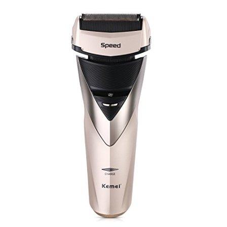 Afeitadora-Elctrica-Hombre-Afeitadora-Elctrica-Barba-Estanco-IPX7-Afeitadoras-Elctricas-de-Lminas-Inalmbrica-y-Recargable-con-Recortador-de-Precisin