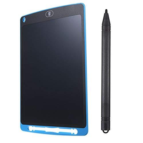 Impostato LCD Writing Tablet, Lavagna Per Ufficio Bulletin Board Kitchen Memo Notice Fridge Board...