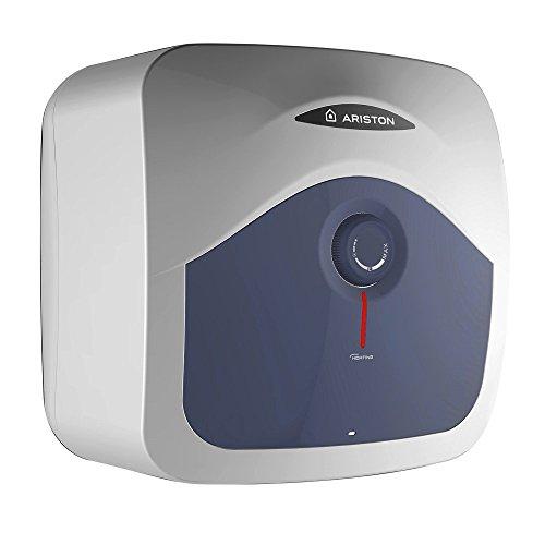 ARISTON 3100314 Chauffe-eau électrique Bleu EVO R sous évier aux Normes UE, 10 litres