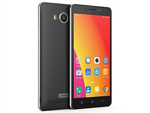 Lenovo A7700 5.5-Inch 4G LTE Smartphone (Black)