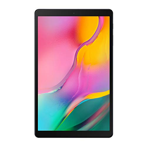 Samsung Galaxy Tab A 10.1 (2019) Tablet, 10.1' WUXGA, 32 GB Espandibili, Batteria 6150 mAh, LTE,...