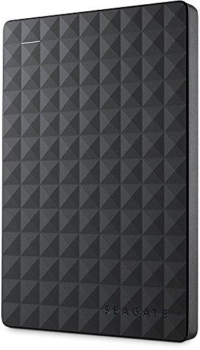 Seagate Expansion Portable STEA2000400 - Hard disk esterno portatile, 2 TB, USB 3