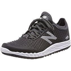 New Balance Mxvadov1, Chaussures de Fitness Homme, Noir (Black), 40.5 EU