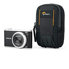 Lowepro Adventura CS 20 - Bolso para cámara, color negro