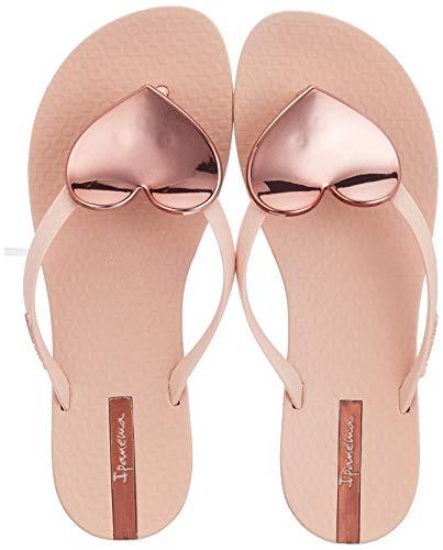 Ipanema Maxi Fashion II Fem, Infradito Donna, Pink/Rose 9124, 39 EU