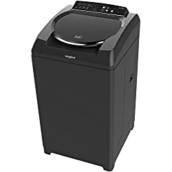 Whirlpool 12 kg Fully-Automatic Top Loading Washing Machine (360° ULTIMATE CARE 12.0, Graphite, In-built Heater)