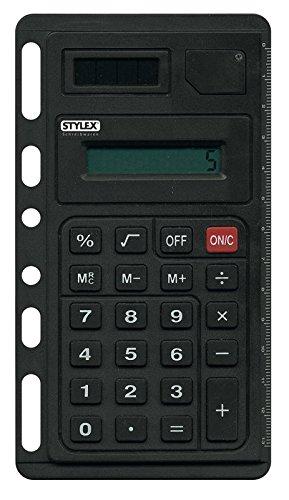 Stylex 38191 Taschenrechner abheftbar