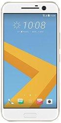 HTC 10 32GB - Smartphone de 5.2'' (Android 6, 12 MP, RAM de 4 GB, Qualcomm Snapdragon 820 ), color blanco data-recalc-dims=
