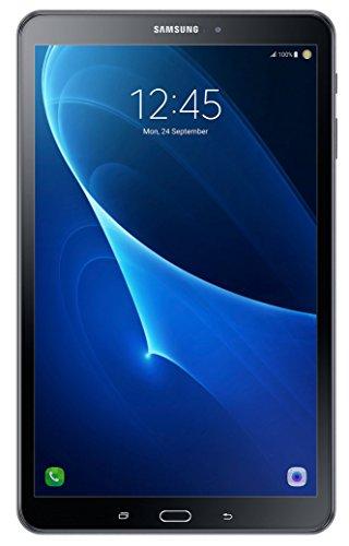 """Samsung Galaxy Tab A 2016 Tablet da 10.1"""", 32 GB Espandibili, LTE, Grigio [Versione Italiana]"""