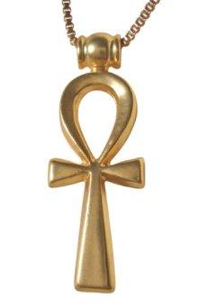 De diseño de la lámpara de techo diseño de collar con colgante en forma con colgante de punto de cruz