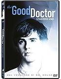 The Good Doctor Stg.1 (Box 4 Dvd)