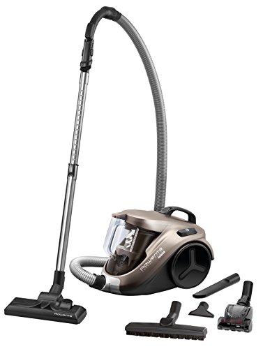 rowenta compact power cyclonic aspirateur cyclonique compact sans sac tout pour votre maison. Black Bedroom Furniture Sets. Home Design Ideas