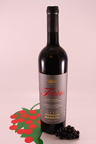 Fibbio Rosso Conero - 1997 - Lanari Azienda Agricola