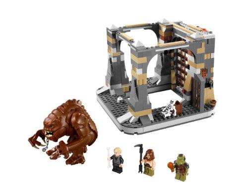 LEGO Star Wars - Rancor Pit (75005)
