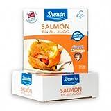 Salmón Dumón en conserva 170 Gramos