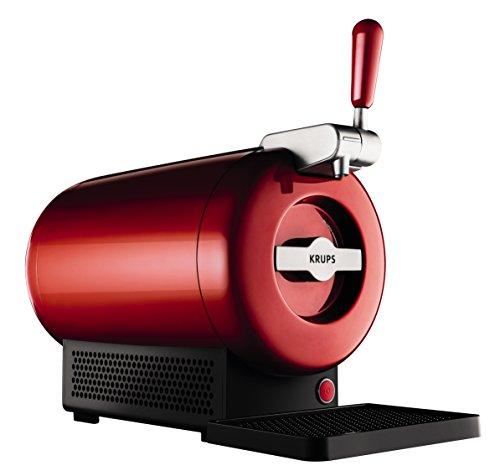 THE SUB VB6505 - Spillatore di Birra, Rosso