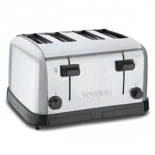 Waring Tostapane a nastro Heavy-duty commercial conveyor toaster