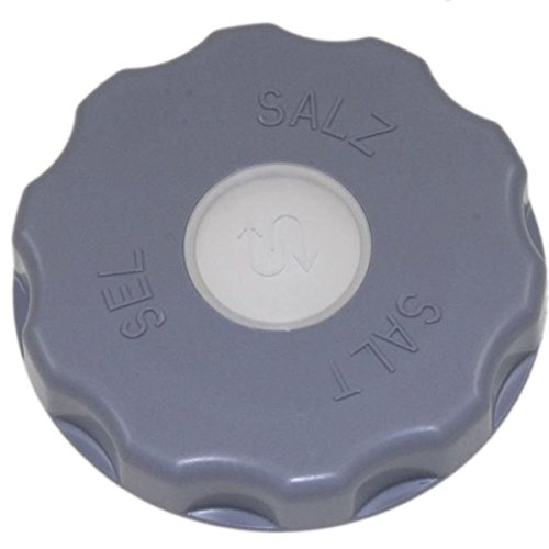 Tappo di vaschetta per sale-Lavastoviglie-whirlpool, Bauknecht, Laden
